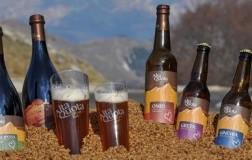 Alta quota, la birra sociale