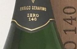 Enrico Serafino Alta Langa Zero 140 Riserva 2007