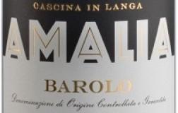 Cascina Amalia Barolo Bussia 2016