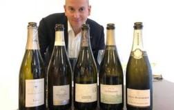 Andrea Gori champagne