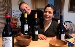 Antonella Amodio e Paola Riccio