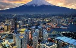 Appunti di viaggio dal Giappone
