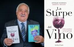 prof attilio scienza e il libro la stirpe del vino