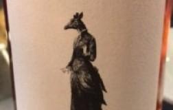 audarya cannonau di sardegna rosato 2017 vino sardegna