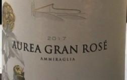 Frescobaldi Aurea Gran Rosé 2017