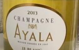 Ayala Champagne Le Blanc de Blancs 2013