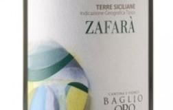 Baglio Oro Terre Siciliane Catarratto Zafarà 2019