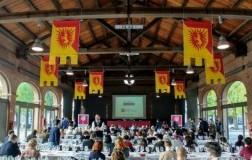Barbera Revolution 2019 Foro Boario Nizza Piemonte