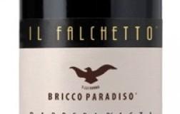 Tenuta Il Falchetto Barbera d'Asti Superiore Bricco Paradiso 2016