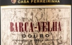 Casa Ferreirinha Barca Velha 2008
