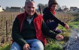 Benoit Munier: rarità Blanc de Blancs senza solfiti