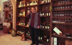 Beva e fragranza