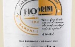 Fiorini Bianchello del Metauro Superiore Andy vino bianco Marche