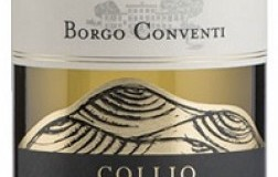 Tenuta Borgo Conventi Collio Friuliano 2018