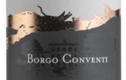Borgo Conventi Venezia Giulia Schioppettino 2016