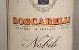Boscarelli Vino Nobile di Montepulciano Costa Grande 2016
