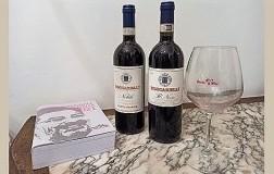 Boscarelli Vino Nobile di Montepulciano