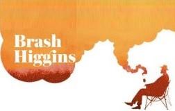 Brash Higgins Wine Co. logo