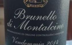 Pietroso Brunello di Montalcino 2014