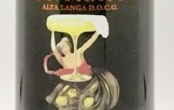 Contratto Alta Langa Blanc de Noir For England 2014