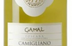 Camigliano Toscana Vermentino Gamal 2019
