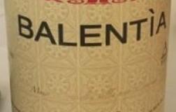 Cantina Dessena Balentìa vino rosso Sardegna