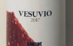 Cantine Olivella Vesuvio Rosso Vesuvio 2017