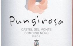 Rivera Castel del Monte Rosato Pungirosa 2017