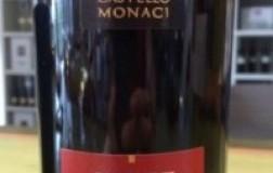 Castello Monaci Aiace Salice Salentino Riserva vino rosso Puglia