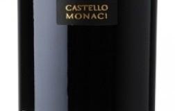 Castello Monaci Artas Primitivo del Salento Igt vino rosso Puglia