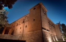 Castello Tricerchi Montalcino