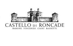 Castello di Roncade logo