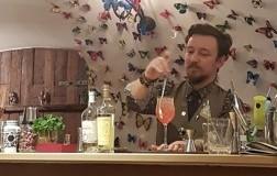 Ch1887, cocktail bar e cucina romana
