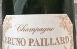 Paillard Champagne Dosage: Zéro
