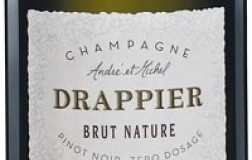 Drappier Champagne Brut Nature NV