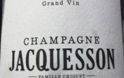 Jacquesson & Fils Champagne Cuvée n° 741