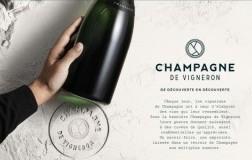 champagne de Vigneron bologna 2019