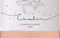 Marchesini Marcello Chiaretto di Bardolino Coralin 2020