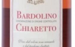 Vinicio Bronzo Chiaretto di Bardolino Rosa Canina 2020