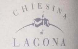 Chiesina di Lacona logo