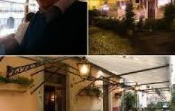 Chiude il ristorante Paris a Trastevere
