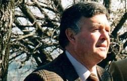 Claudio Drei Donà Tenuta La Palazza Romagna