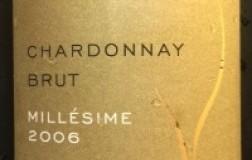 Corbon Millesime Blanc de Blancs Avize champagne