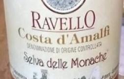 Ettore Sammarco Ravello Costa d'Amalfi Rosato Selva delle Monache 2018