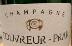 Couvreur-Prak Accomplissement Champagne