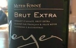 Cremant d'Alsace Brut Extra Meyer-Fonné