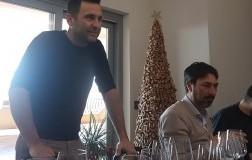 Damiano Ciolli: Cirsium il Cesanese di Olevano che sorprende