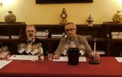 Daniele Cernilli e Luigi Moio