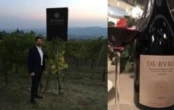 Debutto Amarone della Valpolicella Classico De Buris 2008 Tommasi Viticoltori
