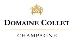 Domaine Collet champagne logo